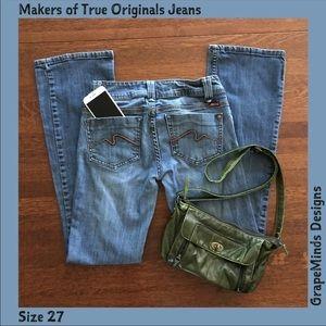 Makers of True Originals